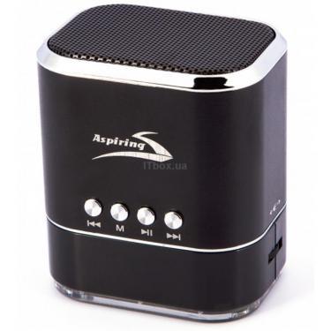 Акустическая система Aspiring HitBox 100 (H100B1535) - фото 1