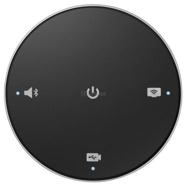 Веб-камера Logitech ConferenceCam Connect (960-001034) - фото 5