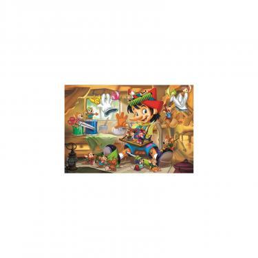 Пазл Eurographics Пиноккио 35 элементов Фото 1