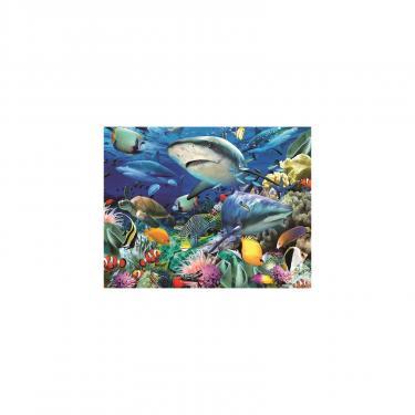 Пазл Eurographics Подводный сад 100 элементов Фото 1