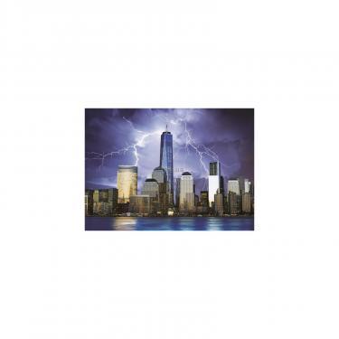 Пазл Eurographics Нью-Йорк - Всемирный торговый центр 500 элементов Фото 1