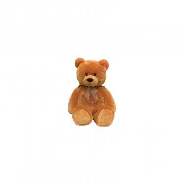 Мягкая игрушка Aurora Медведь коричневый сидячий 100 см Фото