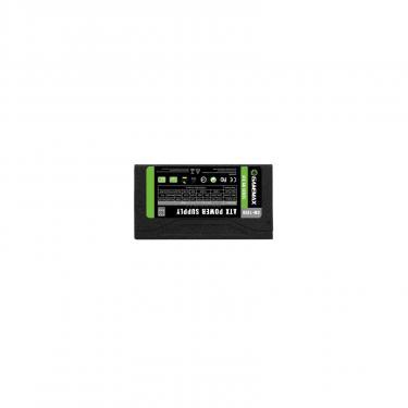 Блок питания Gamemax 600W Фото 2