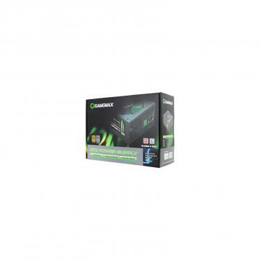 Блок питания Gamemax 600W Фото 4