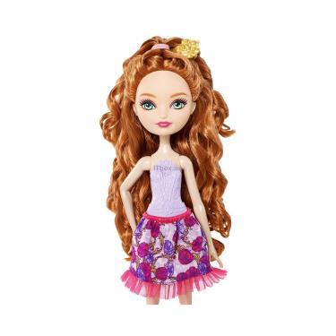 Игровой набор Mattel Ever After High Сказочные прически Холли Фото 9