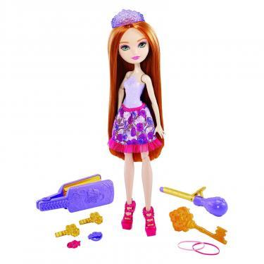 Игровой набор Mattel Ever After High Сказочные прически Холли Фото 1