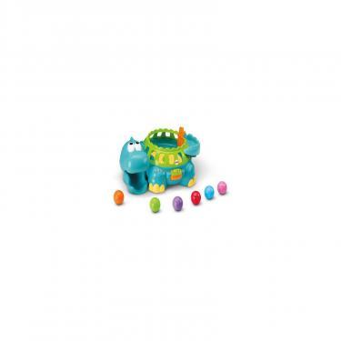 Игровой набор Fisher-Price Музыкальный динозавр Веселые шрики Фото 4