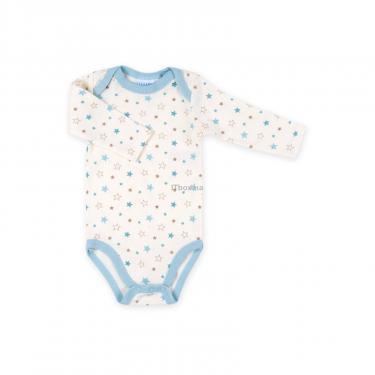 Набор детской одежды Luvena Fortuna для мальчиков подарочный 7 предметов Фото 2