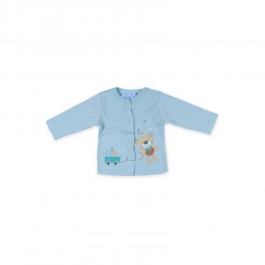 Набор детской одежды Luvena Fortuna для мальчиков подарочный 7 предметов Фото 3