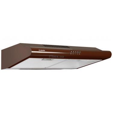 Вытяжка кухонная Minola HPL 610 BR Фото