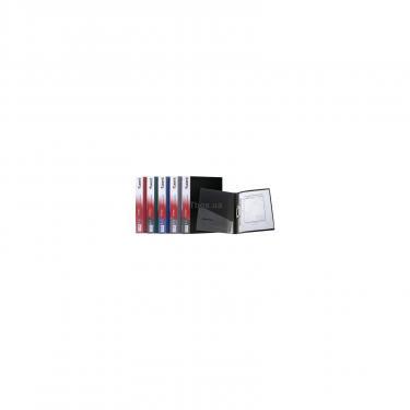 Папка с зажимом Axent А4, long hold, assorted colors (1302-00-А) - фото 1