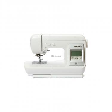 Швейная машина Minerva MC600E - фото 1