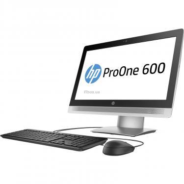 Компьютер HP ProOne 600 G2 AiO Фото 2