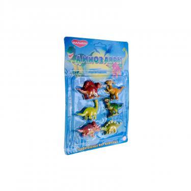 Игровой набор Wing Crown Динозавры Фото 1