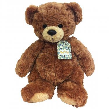 Мягкая игрушка Aurora Медведь Бетси бежевый 30 см Фото