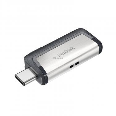 USB флеш накопитель SANDISK 128GB Ultra Dual USB 3.0/Type-C (SDDDC2-128G-G46) - фото 11