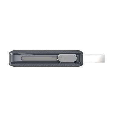 USB флеш накопитель SANDISK 128GB Ultra Dual USB 3.0/Type-C (SDDDC2-128G-G46) - фото 8