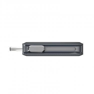 USB флеш накопитель SANDISK 128GB Ultra Dual USB 3.0/Type-C (SDDDC2-128G-G46) - фото 9
