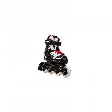 Роликовые коньки Tempish NEO-X DUO 29-32 (13000008252/29-32) - фото 3