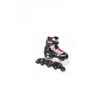 Роликовые коньки Tempish NEO-X DUO 29-32 (13000008252/29-32) - фото 4