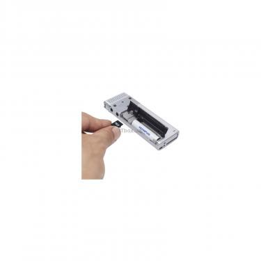 Цифровий диктофон OLYMPUS DM-720 4GB (V414111SE000) - фото 10