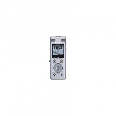 Цифровий диктофон OLYMPUS DM-720 4GB (V414111SE000) - фото 1