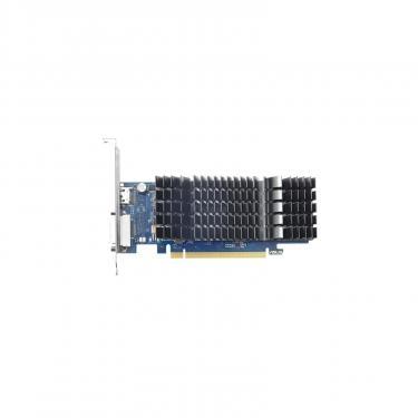 Видеокарта ASUS GeForce GT1030 2048Mb Silent Фото 1