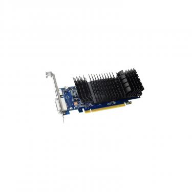 Видеокарта ASUS GeForce GT1030 2048Mb Silent Фото 2