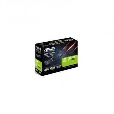 Видеокарта ASUS GeForce GT1030 2048Mb Silent Фото 4