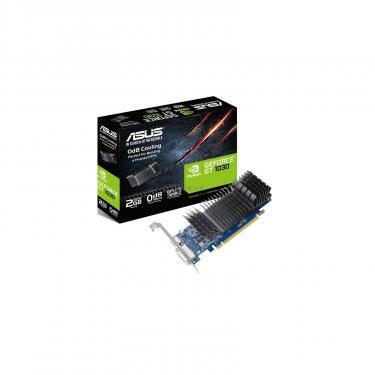 Видеокарта ASUS GeForce GT1030 2048Mb Silent Фото