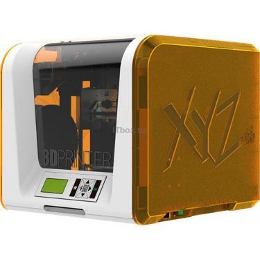 3D-принтер XYZprinting da Vinci Junior 1.0P (3F1JPXEU00C) - фото 5