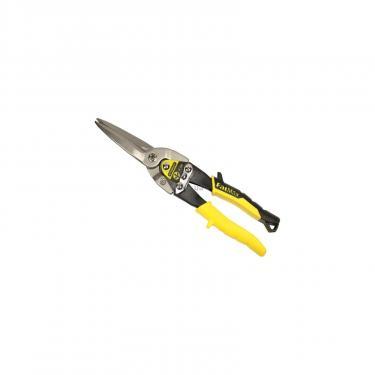 Ножницы по металлу Stanley FatMax Aviation по металлу прямые, 300мм (2-14-566) - фото 1