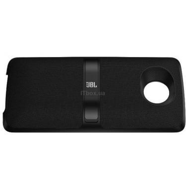 Модуль розширення для смартфонів Moto JBL Soundboost 2 Black (PG38C01817) - фото 3