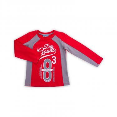 """Пижама Matilda """"8"""" (7486-134B-red) - фото 2"""