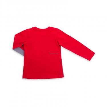 """Пижама Matilda """"8"""" (7486-134B-red) - фото 5"""