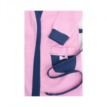 "Піжама Matilda и халат с мишками ""Love"" (7445-152G-pink) - фото 10"