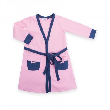 "Піжама Matilda и халат с мишками ""Love"" (7445-152G-pink) - фото 2"