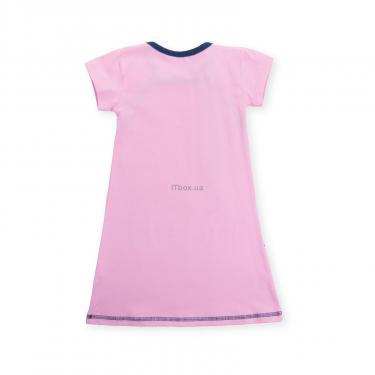 "Піжама Matilda и халат с мишками ""Love"" (7445-152G-pink) - фото 5"