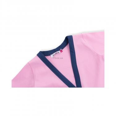 "Піжама Matilda и халат с мишками ""Love"" (7445-152G-pink) - фото 7"