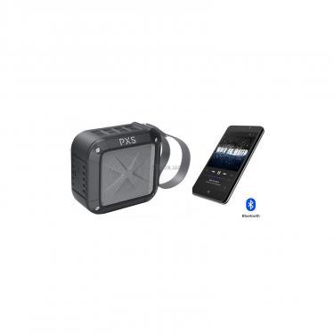 Акустическая система Pixus Scout mini black Фото 6
