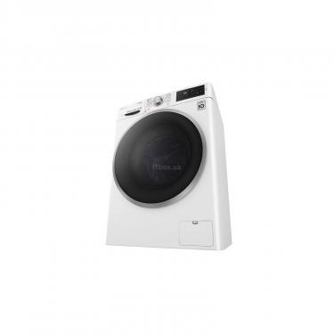 Стиральная машина LG F0J6NS1W - фото 5