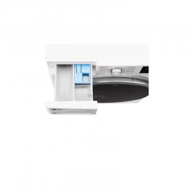 Стиральная машина LG F0J6NS1W - фото 8