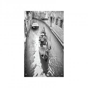 Проточний водонагрівач ZANUSSI GWH 10 Fonte Glass Venezia (GWH10FONTEGLASSVENEZIA) - фото 1