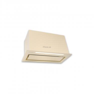 Вытяжка кухонная PERFELLI BISP 6973 A 1250 IV LED Strip - фото 2