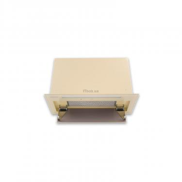 Вытяжка кухонная PERFELLI BISP 6973 A 1250 IV LED Strip - фото 3