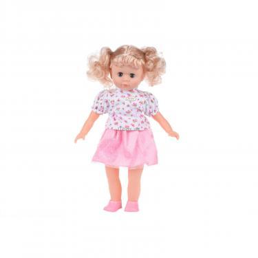 Кукла Same Toy с хвостиками 45 см Фото 1