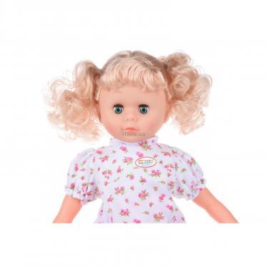 Кукла Same Toy с хвостиками 45 см Фото 2