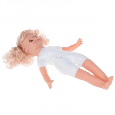Кукла Same Toy с хвостиками 45 см Фото 3