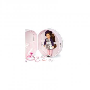 Аксессуар к кукле Lori DELUXE с аксесуарами (розовый) Фото 2