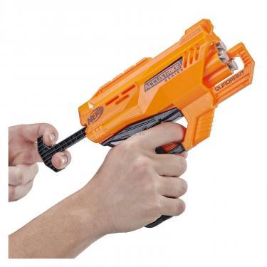 Игрушечное оружие Hasbro бластер НЁРФ ЭЛИТ Квадрант Фото 2